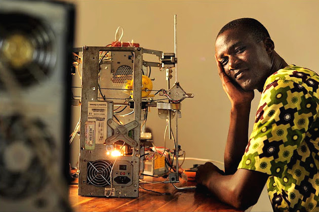 3d-printer-from-e-waste