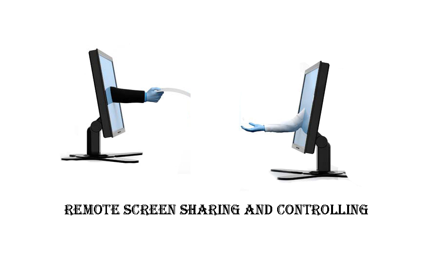 Remote Control any PC