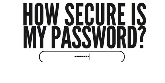 Password Secrets : Why Your Password is Never Secure