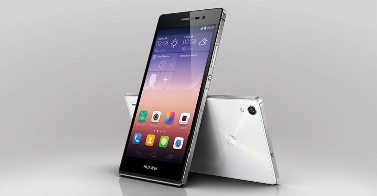 Huawei G621 Look