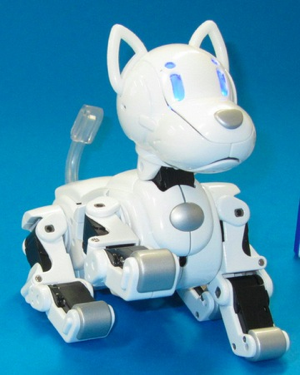 i-sodog-dog-robot