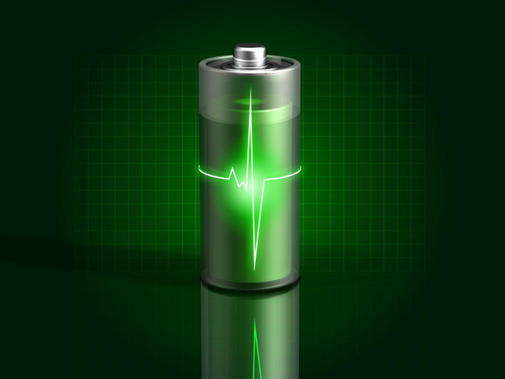 Super Battery Charges to 70% in Just 2 Minutes