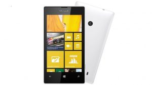 Microsoft lumia 520