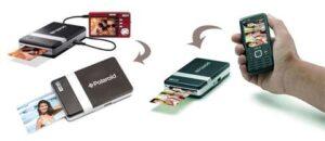 Polaroid PoGo- An Instant Mobile Printer