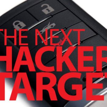 Next target of hackers-Cars?
