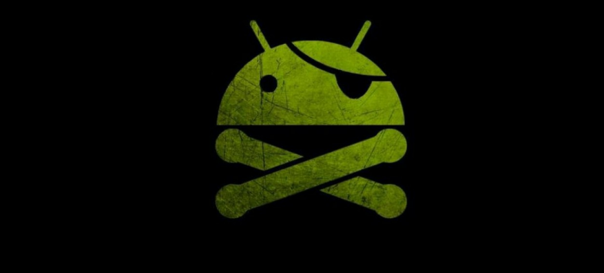 Notcomaptible Malware android