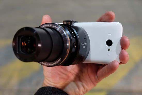 Kodak Smartphone Lens