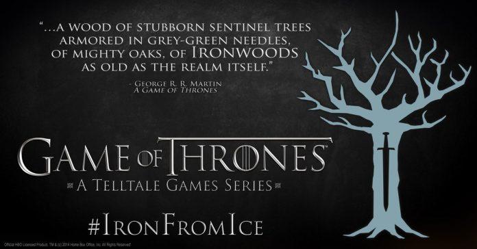 telltale Game of thrones game