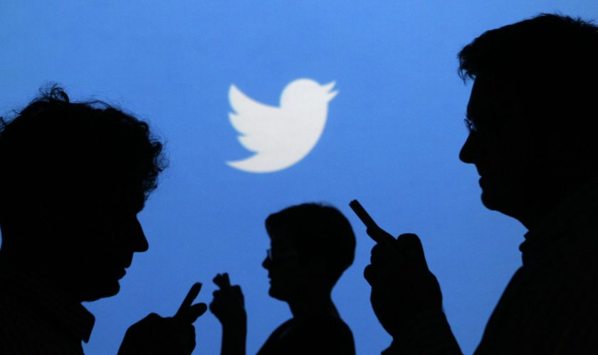Twitter will collect user's data
