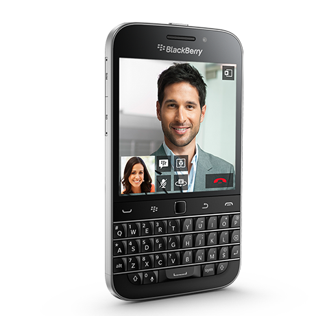 Features of BlackBerry Classic 2