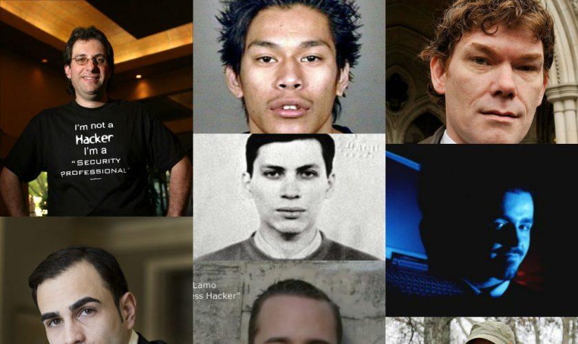 top 10 black hat hackers in the world