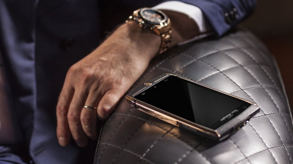 lamborghini phone luxurious phone in the world