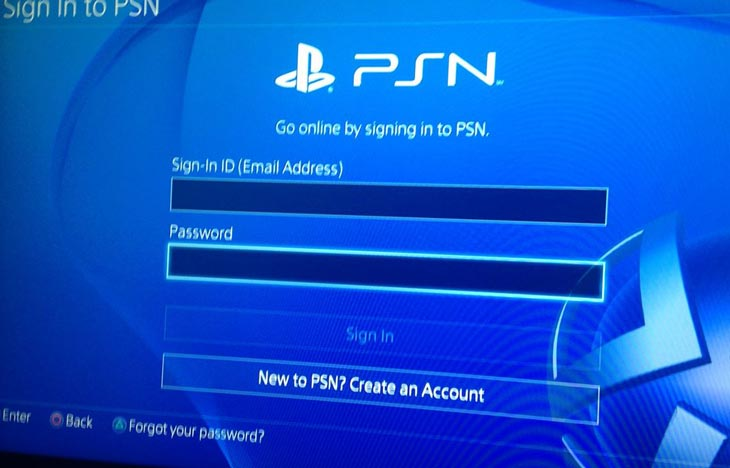 Playstation is back