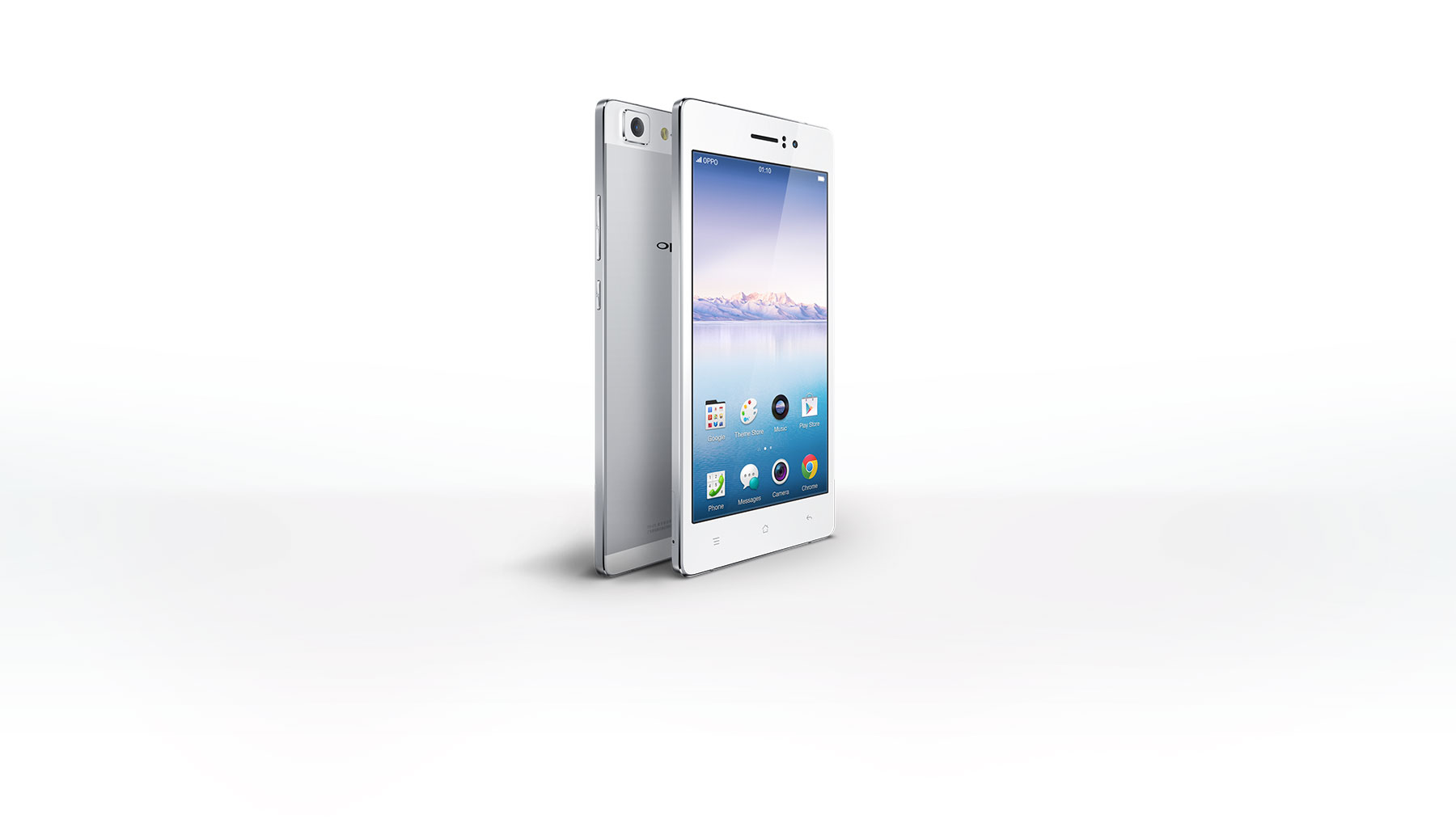 thinnest phone in the world