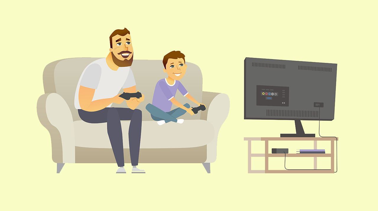 Interesting facts about video games and consoles