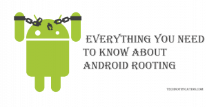 What is android rooting