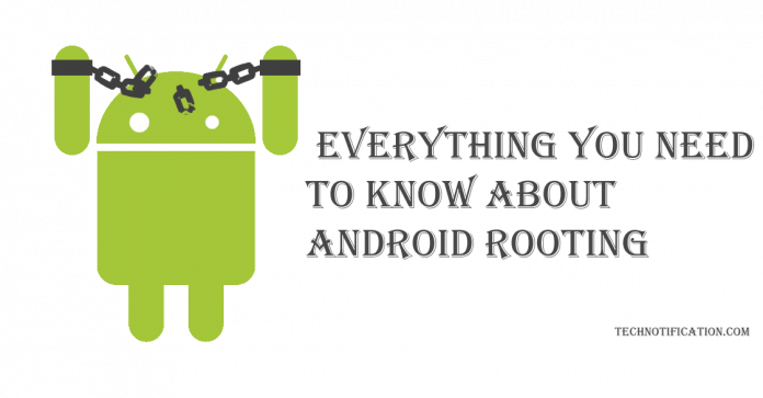 how to allow root access on android