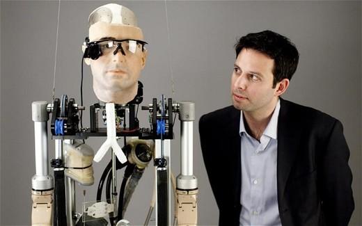 Rex bionic Man