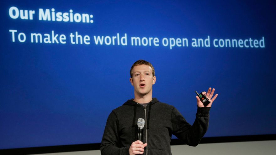 10 Reasons : Why is Facebook so popular and successful?