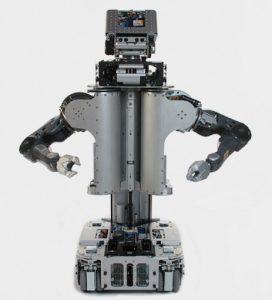 The PR2 Robot