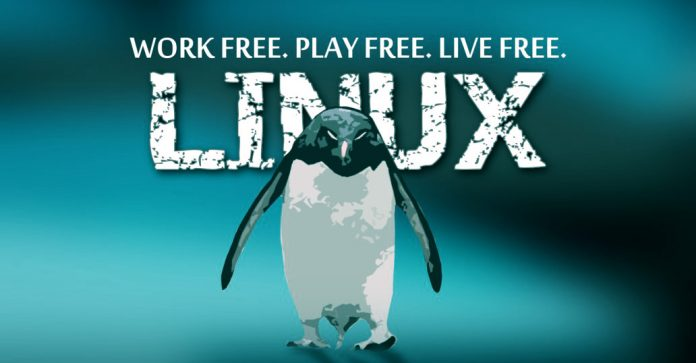 Linux features