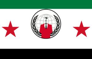 Anonymous-Syria