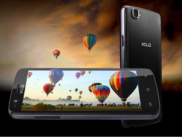 Xolo Q610s