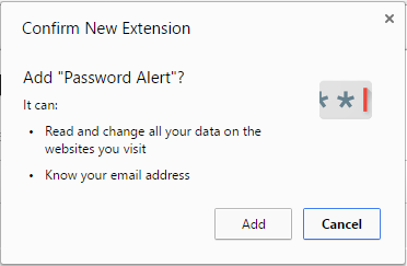 Google-Chrome-Password-Alert-Extension-Popup