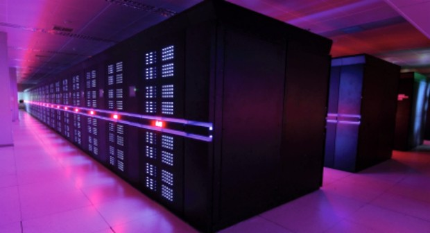Tianhe - Most Powerful Supercomputers on Earth