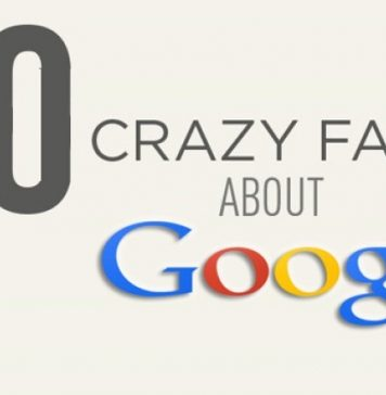 Google-Crazy-Facts