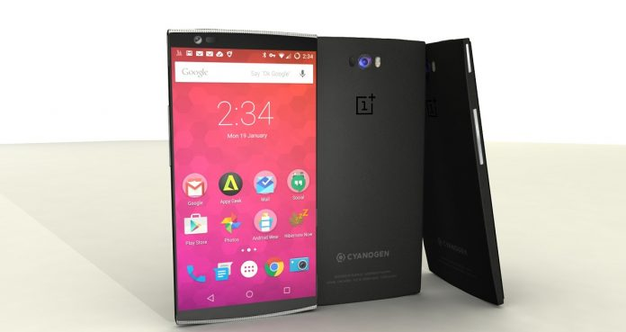 ONE PLUS 2 review