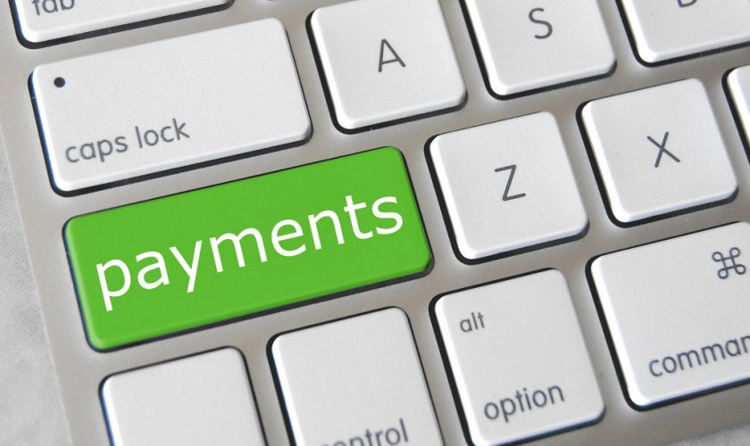 Future of online payments
