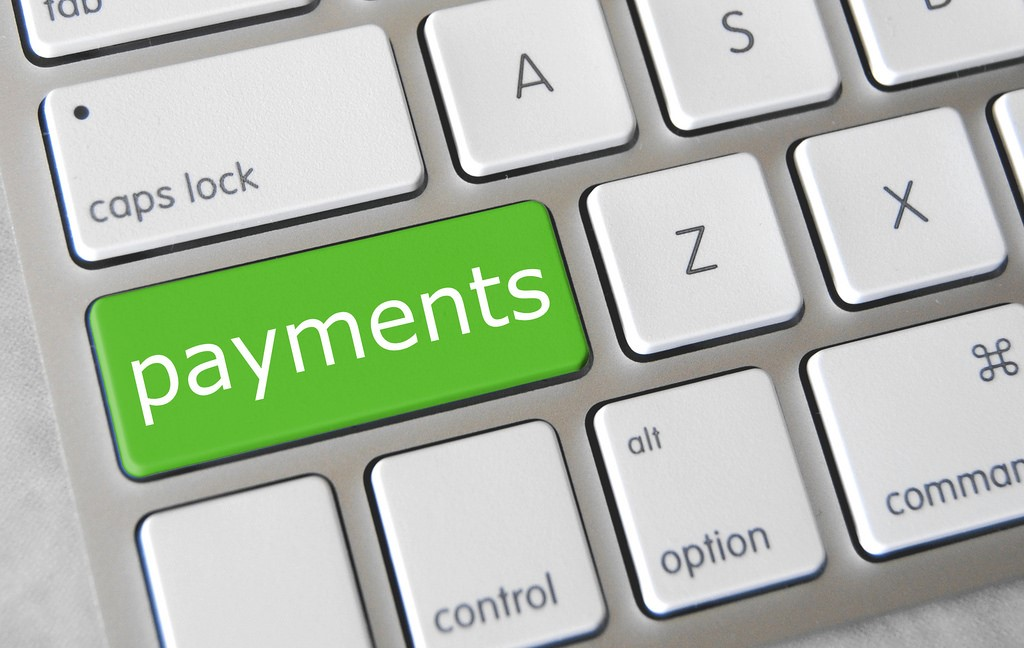What will be the future of online payments?