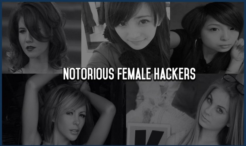 Most Notorious Female Hackers 2
