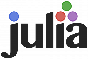 New Programming Languages - Julia