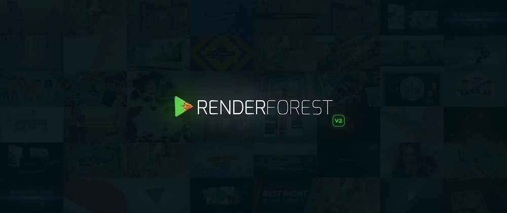 Renderforest?