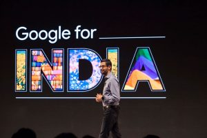 Google for india