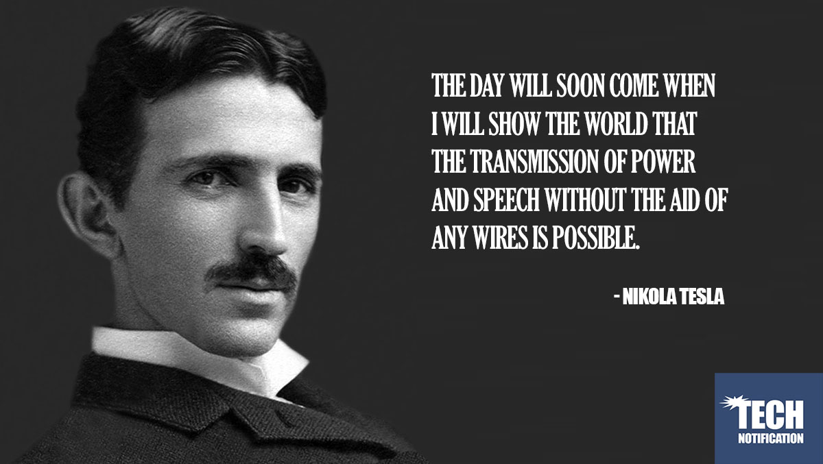 This Rare Interview with Nikola Tesla Reveals Fascinating Details
