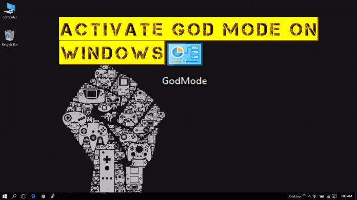 activate god mode in windows-compressed