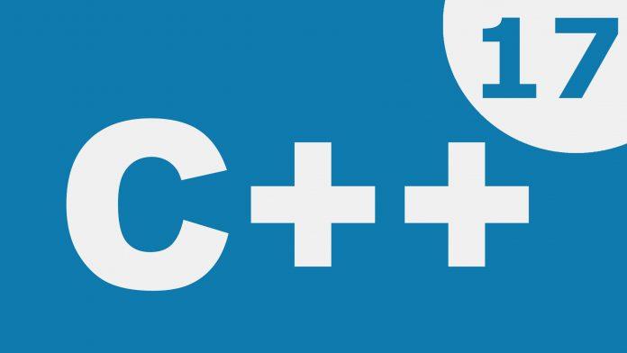 C++ 17 C