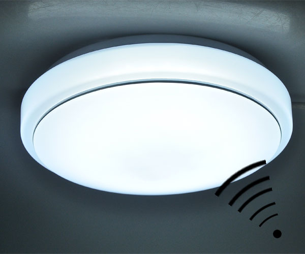 how motion sensor lights are a good form of security - Led Motion Sensor Light