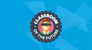 The Classroom of the Future Hope Education