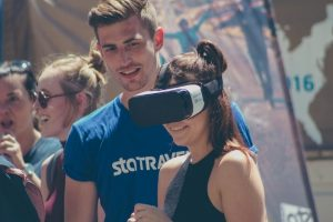 Five of the Best Virtual Reality Smartphone Apps