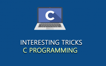 Interesting C programming tricks
