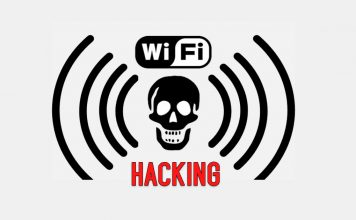 Wi-fi hacking tools