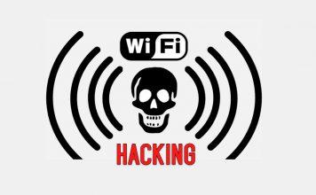 Wi-fi hacking tools