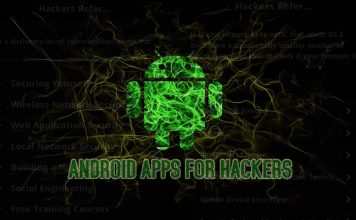 Android apps to Learn hacking from your phone-compressed