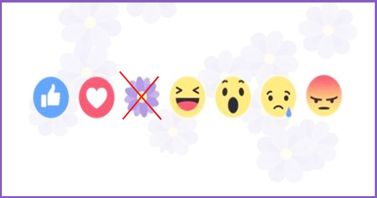 Facebook's 'Thankful' Emoji Disappeared, We will miss it for a while.