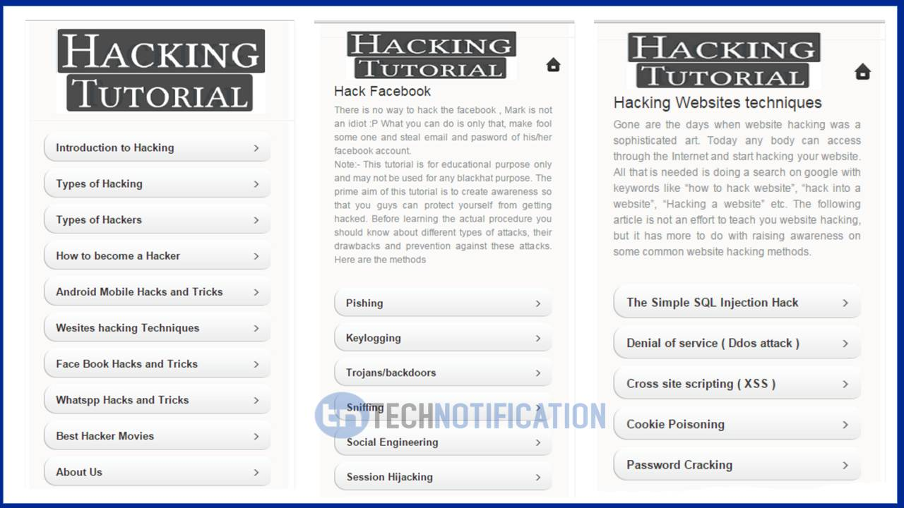 pics How to Start Learning to Hack