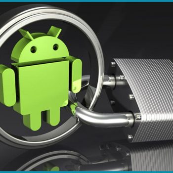 Increase android security